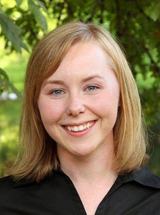 Amanda Luedeke Literary Agent